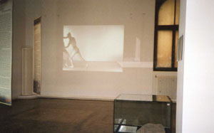 Ausstellung: Histories of Dialogue, Sarajevo, Foto: Ursula Röper
